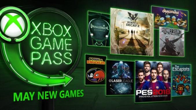 State of Decay 2 oraz 7 innych gier dołączy do usługi Xbox Game Pass!