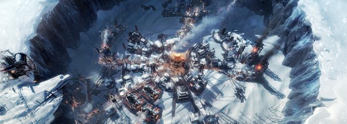 Frostpunk – Przegląd ofert przedpremierowych