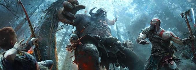 God of War – Przegląd ofert przedpremierowych
