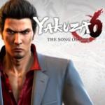 Promocja na Yakuza 6