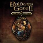 Promocja na Baldur's Gate II: Enhanced Edition