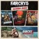 Season Pass do Far Cry 5 na PS4 (zawiera Far Cry 3 remastered) od 49,44 zł w G2Play i Kinguinie