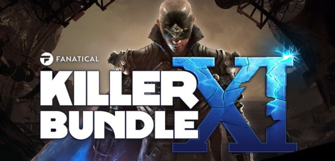 Fanatical – Killer Bundle XI
