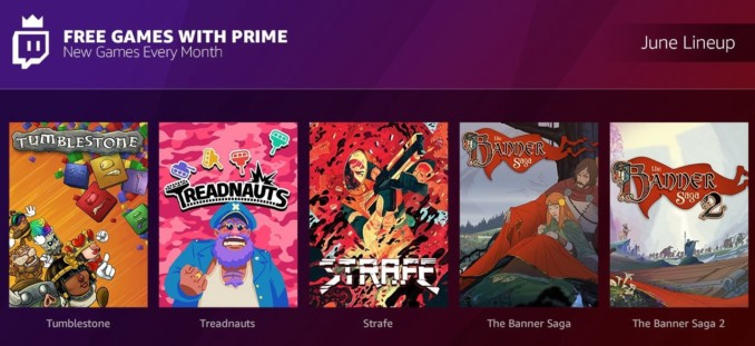 Darmowe gry dla abonentów Twitch Prime – czerwiec 2018