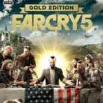 Promocja na Far Cry 5 Gold Edition