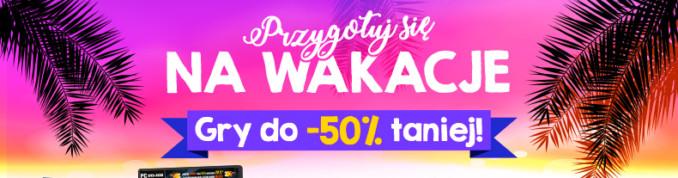 Wyprzedaż w cdp.pl – przygotuj się na wakacje