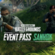 Playerunknown's Battlegrounds: Event Pass Sanhok DLC za 23,25 zł w cdkeys