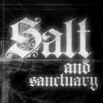 Promocja na Salt and Sanctuary