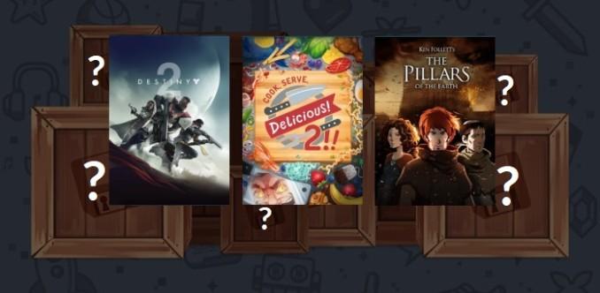Konkurs – odgadnij gry w czerwcowym Humble Monthly, zgarnij klucz do Mortal Kombat XL oraz Wizard of Legend!
