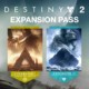 Destiny 2 – Expansion Pass za 43,24 zł w G2A