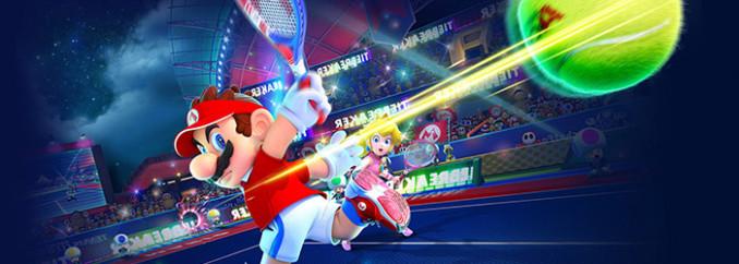 Mario Tennis Aces – Przegląd ofert przedpremierowych