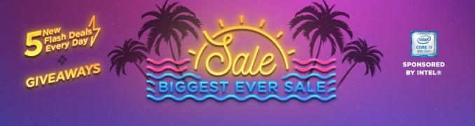 GMG Summer Sale – najciekawsze obniżki
