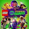 Promocja na DC Super-Villains