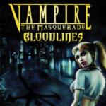 Promocja na Vampire The Masquerade Bloodlines