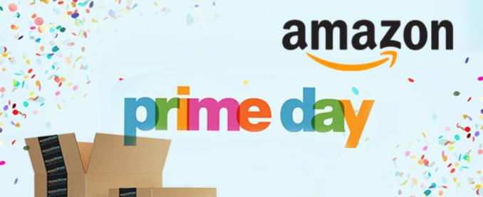 Amazon Prime Day – specjalna coroczna wyprzedaż Amazona
