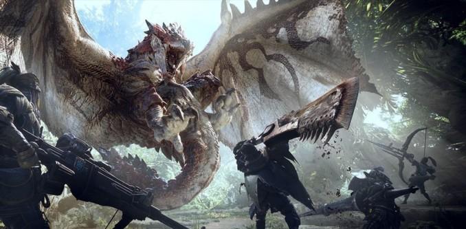 Monster Hunter World (PC – Steam) – Mini przegląd ofert przedpremierowych