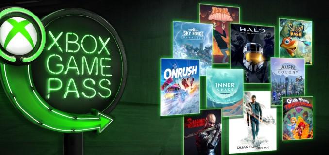 Xbox Game Pass – nowe gry we wrześniu