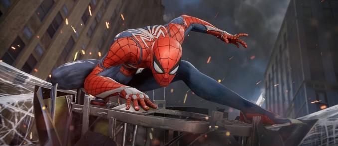 Marvel's Spider-Man – Przegląd ofert przedpremierowych