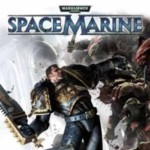 Promocja na Warhammer 40,000 Space Marine