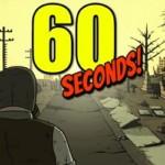 Promocja na 60 Seconds!