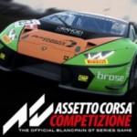 Promocja na Assetto Corsa Competizione