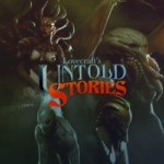 Promocja na Lovecraft's Untold Stories