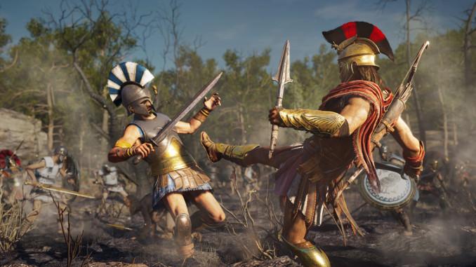 Assassin's Creed Odyssey – Przegląd ofert przedpremierowych