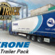 Euro Truck Simulator 2 DLC: Krone Trailer Pack za darmo