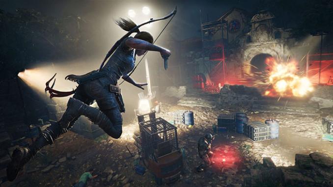 Shadow of the Tomb Raider – Przegląd ofert przedpremierowych
