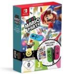 Promocja na Super Mario Party + Joy-Con Zielono-Różowy