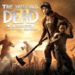 Promocja na The Walking Dead The Final Season