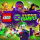 LEGO® DC Super-Villains za 56,35 zł na rosyjskim Yuplay
