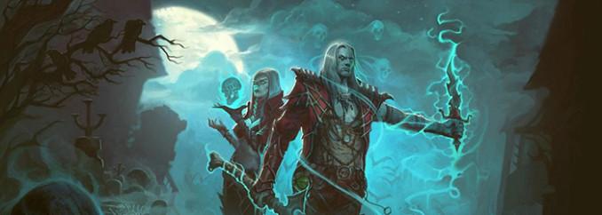 Diablo III: Eternal Collection (Switch) – Przegląd ofert przedpremierowych