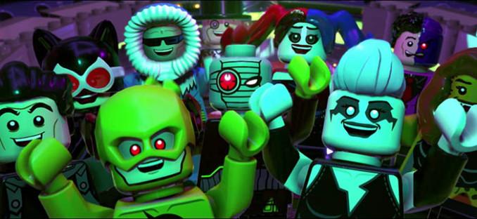 LEGO DC Super-Villains – Przegląd ofert przedpremierowych