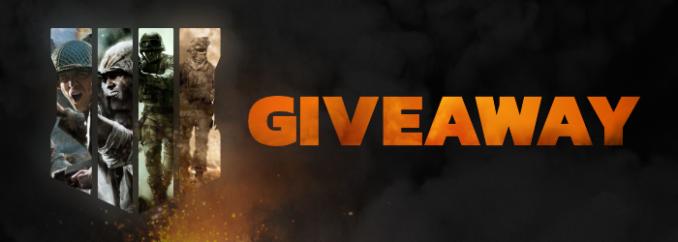Wielki giveaway – gry z epoki świetności serii Call Of Duty!