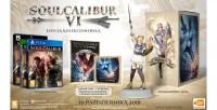 Soul Calibur VI - edycja kolekcjonerska