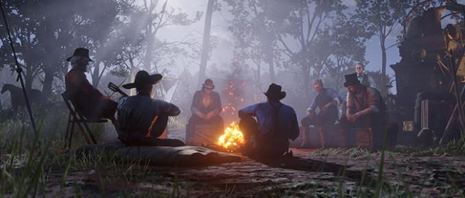Red Dead Redemption 2 – Przegląd ofert przedpremierowych