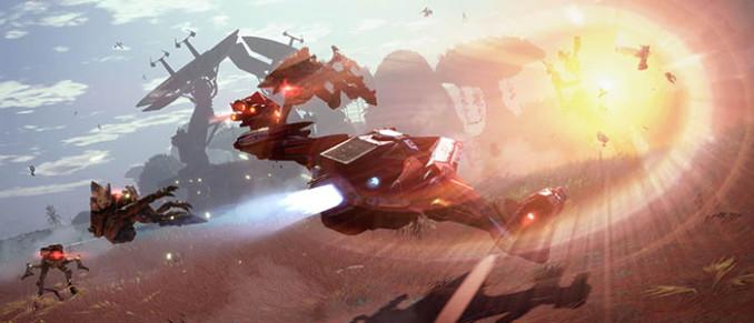 Starlink: Battle for Atlas – Przegląd ofert przedpremierowych