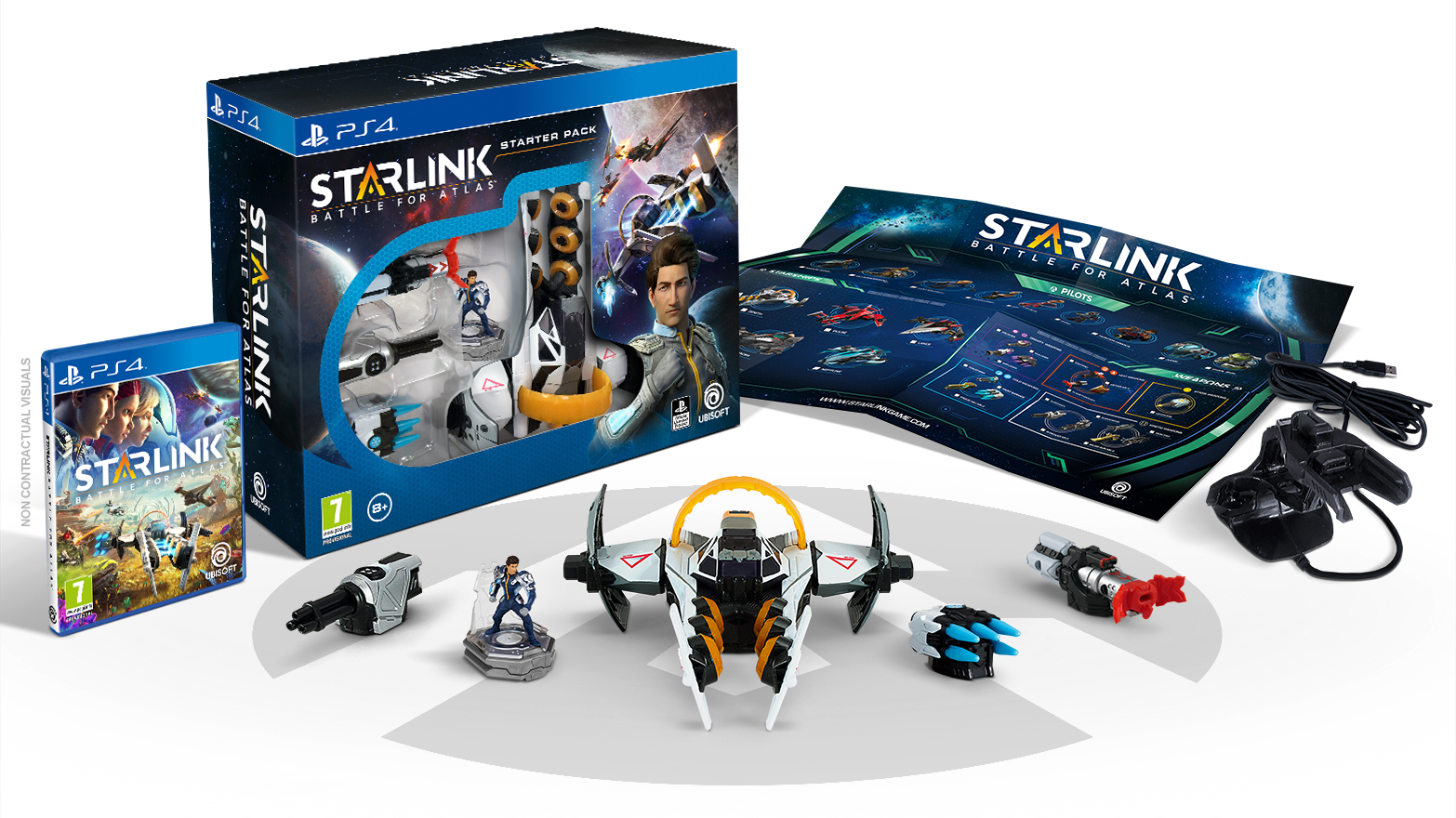 Starlink - PlayStation 4