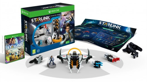 Starlink - Xbox One