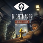 Promocja na Little Nightmares: Complete Edition