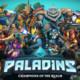 Paladins PlayStation®Plus Pack za darmo dla abonentów Plusa