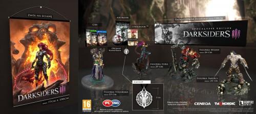 darksiders 3 - edycja apocalypse