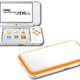 [Aktualizacja] Konsola NINTENDO New Nintendo 2DS XL Biało-Pomarańczowa za 439,99 zł w HDmarket