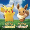 Pokemon Let's Go Pikachu! / Let's Go Eevee!
