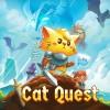 Promocja na Cat Quest
