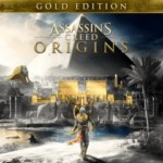 Promocja na Assassin's Creed Origins Gold Edition