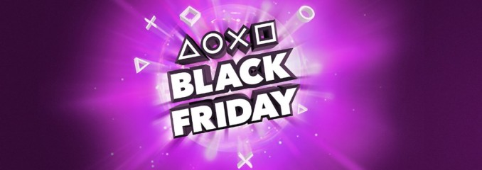 Czarny Piątek w PlayStation Store