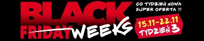 Black Friday Week 3 w Euro – świetne ceny AC: Oddysey, Frostpunka, Vampyr