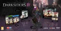 Darksiders 3 - edycja kolekcjonerska